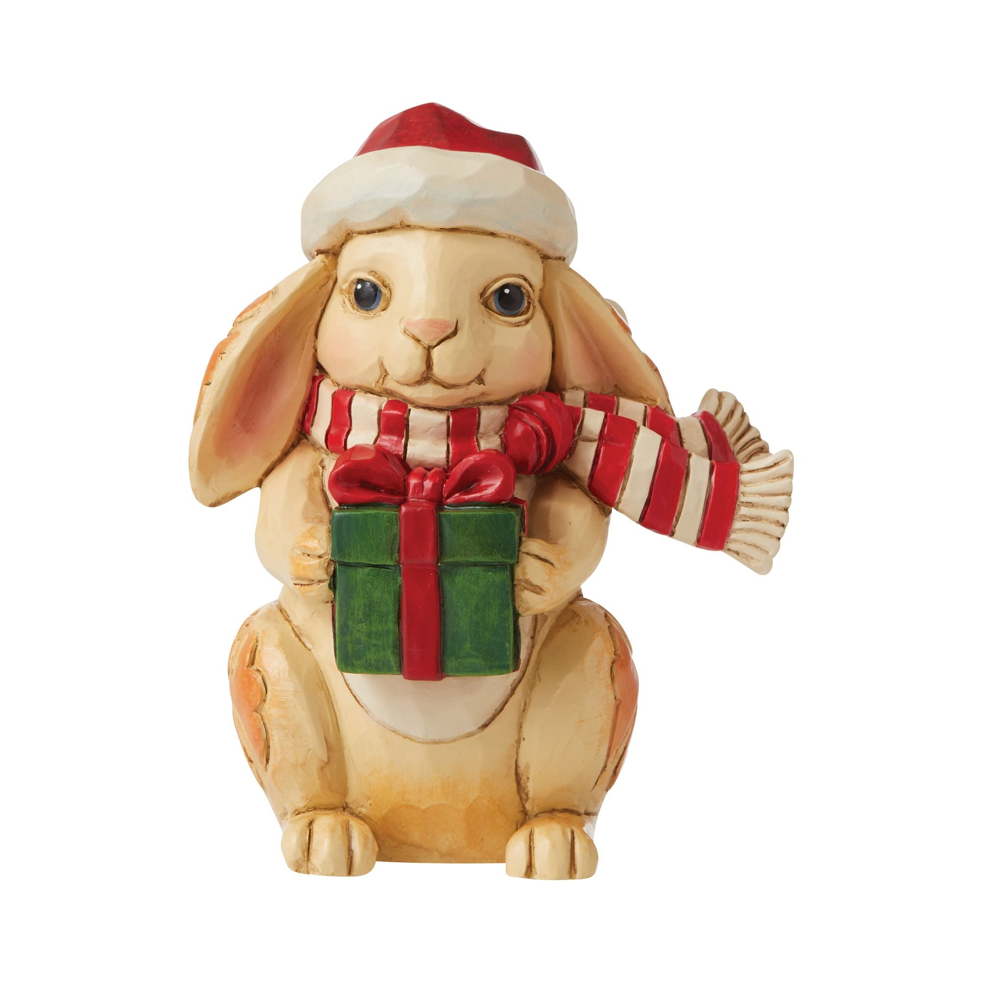 Christmas Bunny Mini