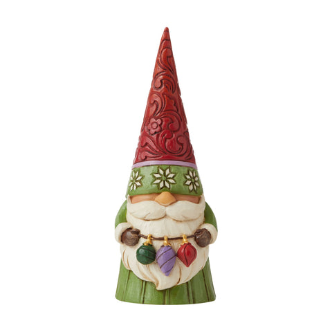 Christmas Gnome/Ornaments