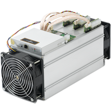Antminer L3+ including PSU APW3++ & One Month Free Premium Cloud Hosting or Free Global Shipping*