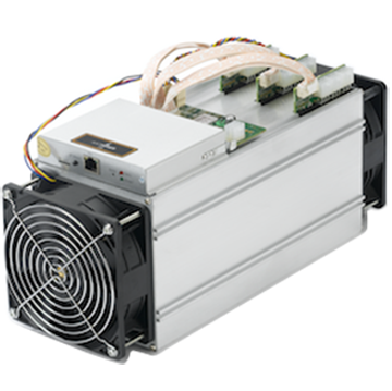 Bitmain Antminer L3+ 504 Mhash/s available for immediate delivery