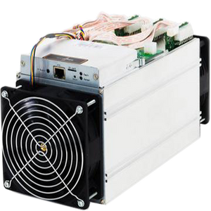 Bitmain Antminer S9 14 THash/s Bitcoin Miner (Estimated Manufacturer delivery: 20-30 Nov 2017)