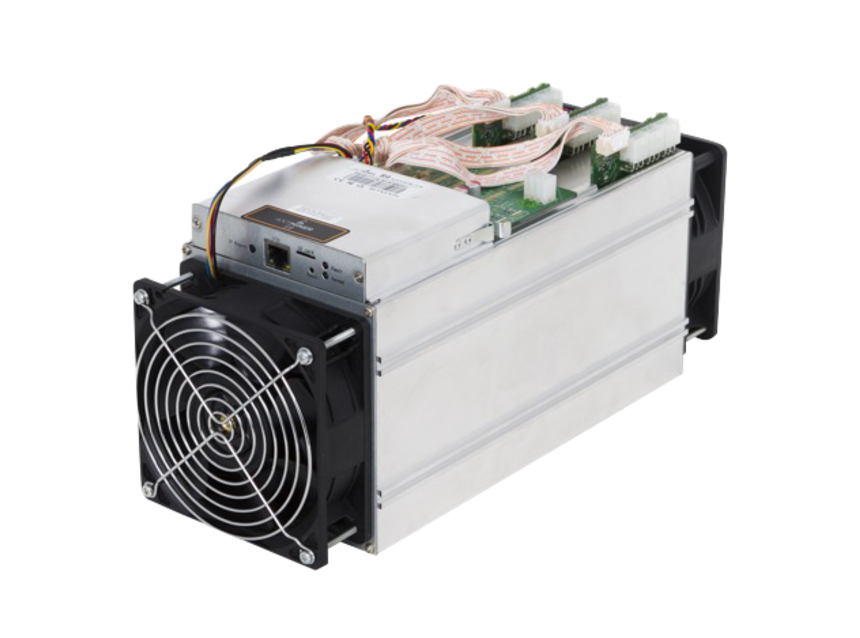 Bitmain Antminer S9 14THash/s Bitcoin Miner ( 1-10 Dec 2017 estimated delivery)