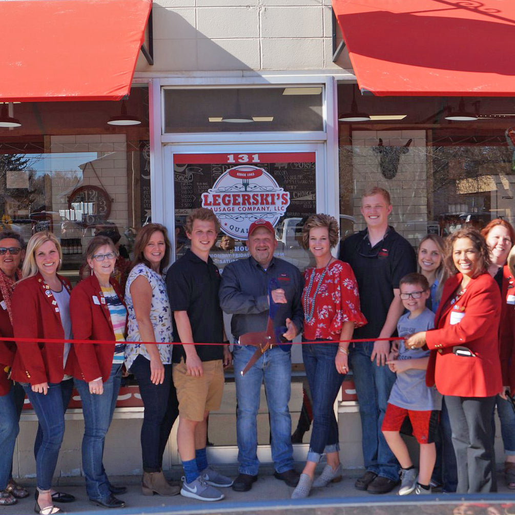 New Location Ribbon Cutting!