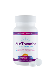 Suntheanine Chewables