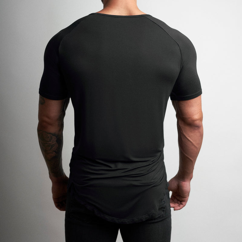 Ideal T-Shirt in Black
