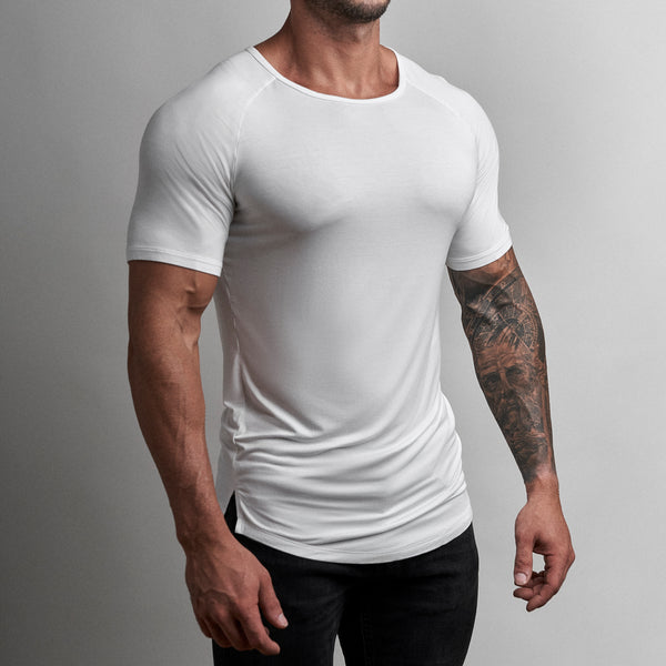 Ideal T-Shirt in White