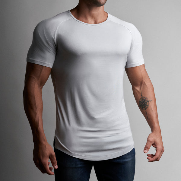 Ideal T-Shirt in Gray