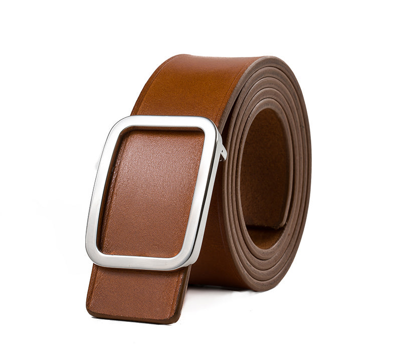 Toscana Leather Belt