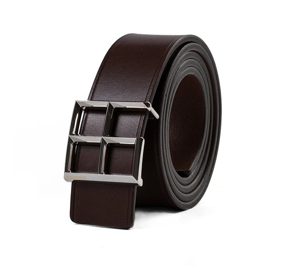Lazio Leather Belt