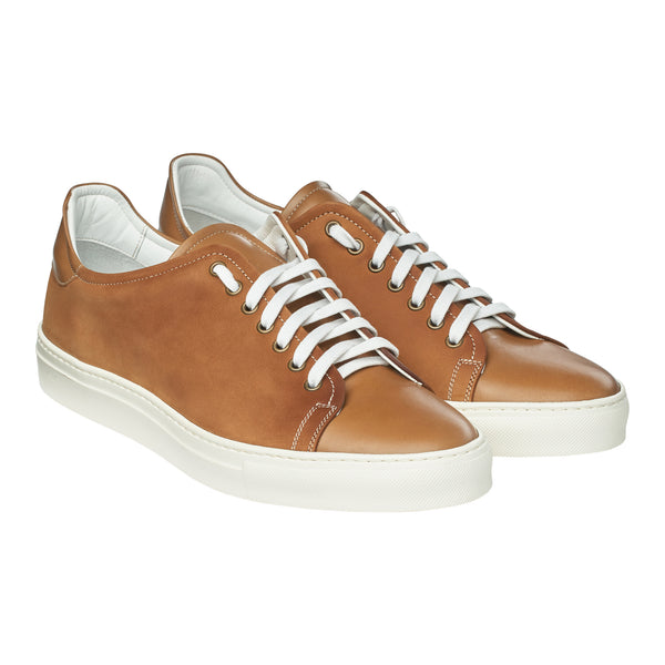 The Contemporary Sneaker in Sahara
