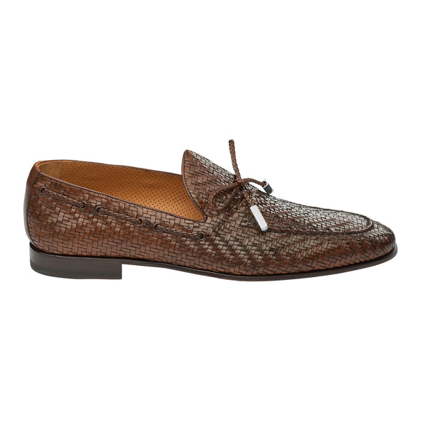 The Artisan Loafer in Terra