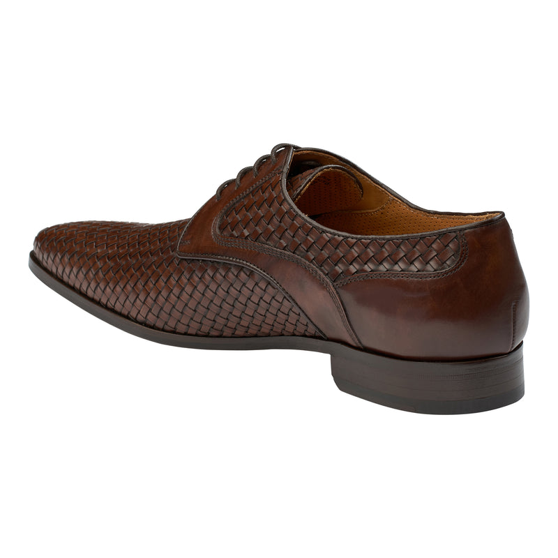 The Woven Oxford in Terra