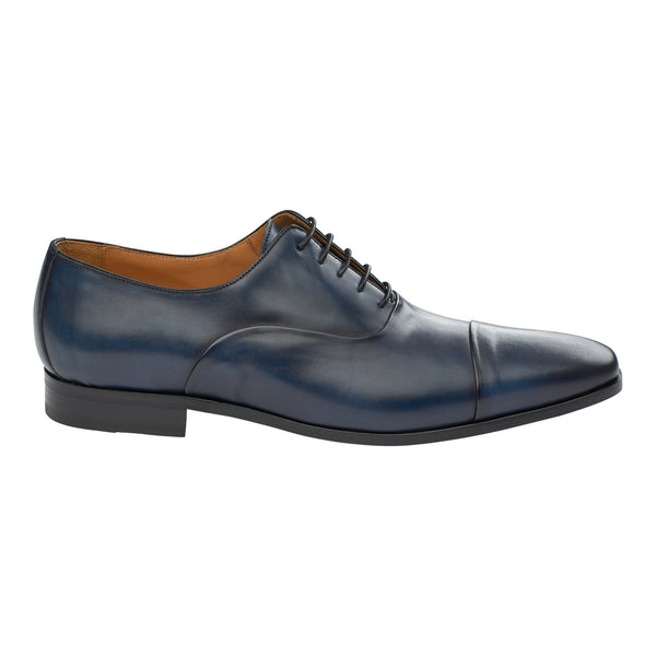 The Essential Oxford in Dark Azure