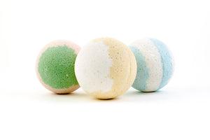 Bath Bomb Workshop
