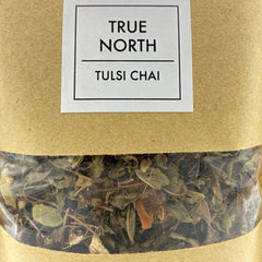 True North Tulsi Chai - Tippecanoe Herbs Herbalist Milwaukee