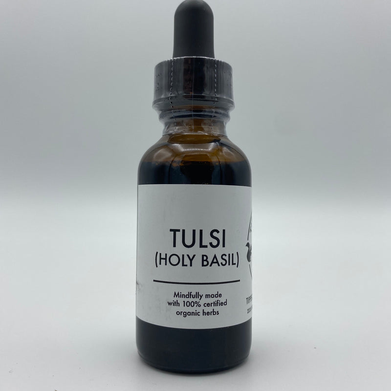 Tulsi / Holy Basil Extract