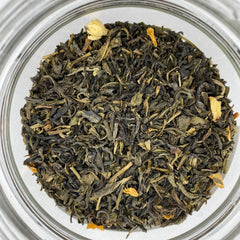 Tea - Assam Black Tea - Tippecanoe Herbs Herbalist Milwaukee