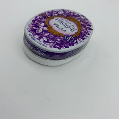The French Mints- Les Anis de Flavigny - Violet - Tippecanoe Herbs Herbalist Milwaukee