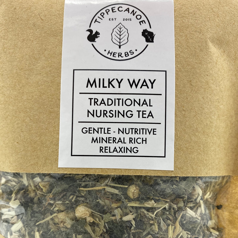Milky Way - Tippecanoe Herbs Herbalist Milwaukee