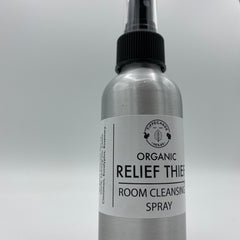 Thieves Room Spray - Tippecanoe Herbs Herbalist Milwaukee