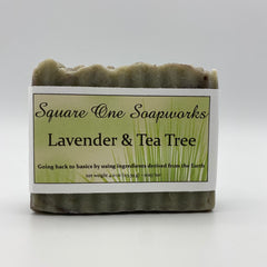 Square One Soaps