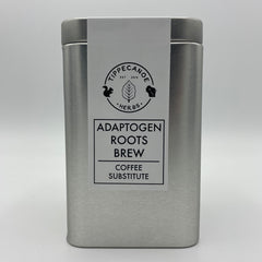 Adaptogen Roots Brew - Tippecanoe Herbs Herbalist Milwaukee