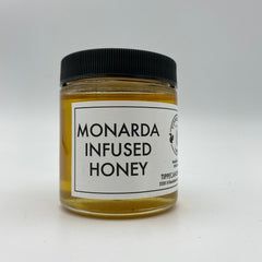 Botanical Infused Honey
