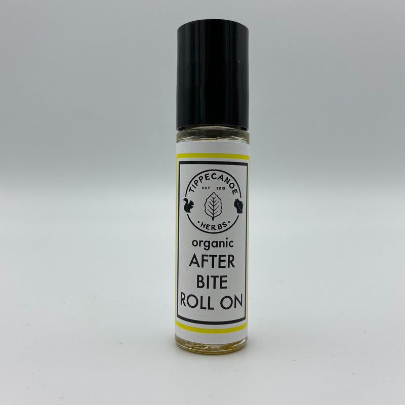 EO Roll On - After Bite - Tippecanoe Herbs