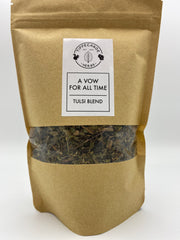 A Vow For All Time -Tulsi blend - Tippecanoe Herbs
