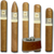 The Clasico Set of 5 Sampler + Free Gift Stainless Steel Flask