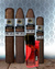Holiday Especial Maduro 4 Piece Sampler + Free Gift Torch Lighter