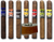 Flavored Cigars Set