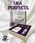 Liga Perfecta X Card Gift Set