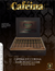 infused Cigars: Cafeina ice Dark Roast Corona 5.5x48 Box of 20