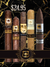 Sampler Sets: 5 Variety Strength Set of Cigars