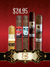 Sampler Sets: 5 Strength & Flavor Set of Cigars