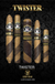 BARBER POLE CIGARS SAMPLER