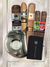 CIGAR ACCESSORIES: CIGAR GIFT SET LUCKY EYE CUTTER, FLINT LIGHTER + 5 CIGARS