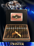 Barber Pole Cigars: Twister Churchill 7x48 Box of 20