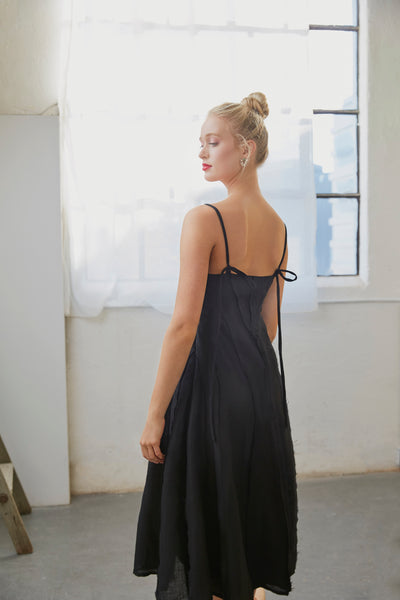 Odette Dress - Fireflies for Lanterns