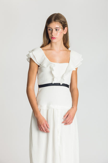 Sybil Dress