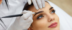 3D Microblading Touch-Up