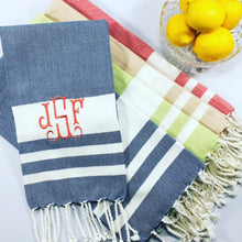 Load image into Gallery viewer, Kay Dee Design Fouta Towel