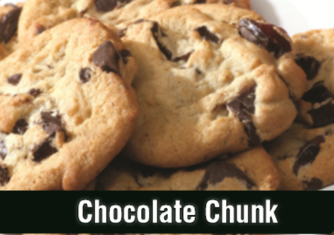 W.T. Clark Outdoor Track & Field Home Delivery Cookie Dough