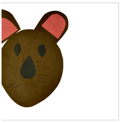 Melinda Mouse Greeting Cards