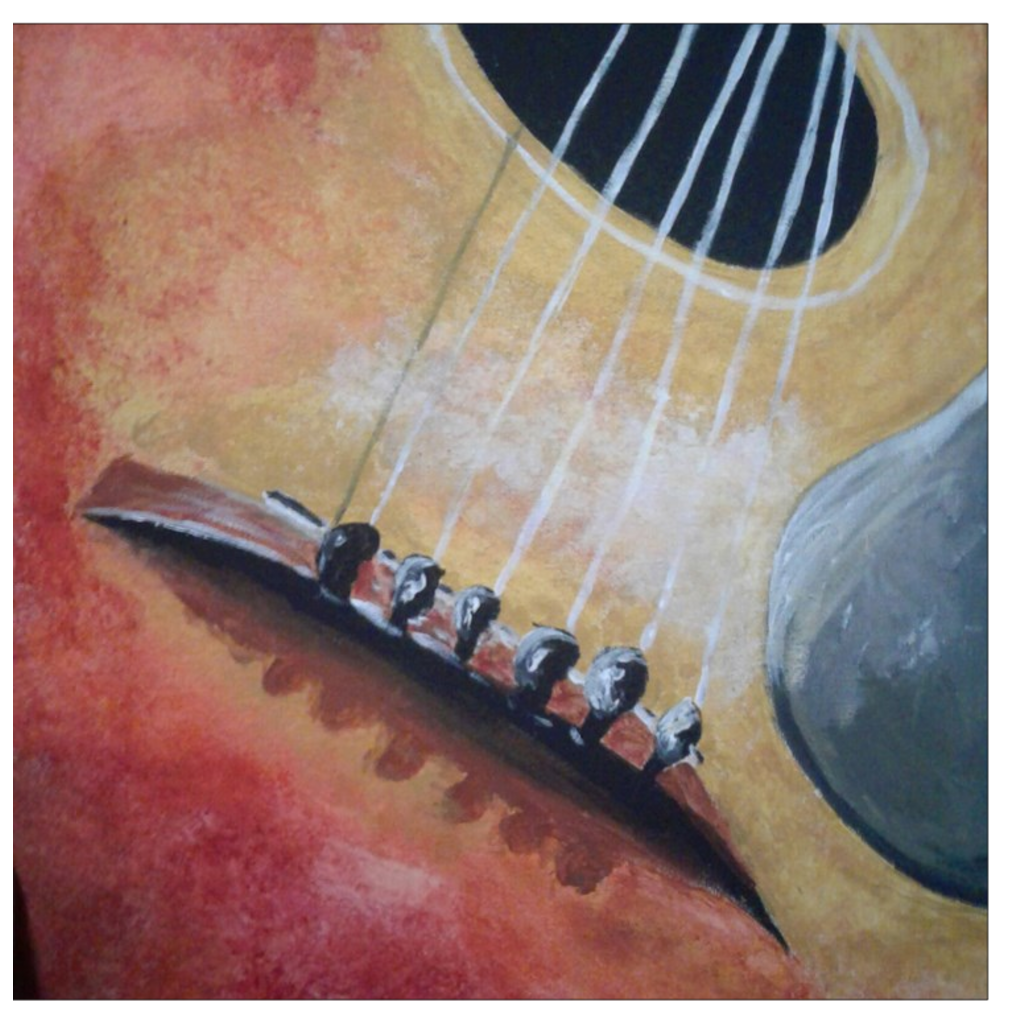 Guitar greeting cards purely guitar greeting cards m4hsunfo