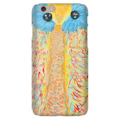 Life of an Owl Phone Case