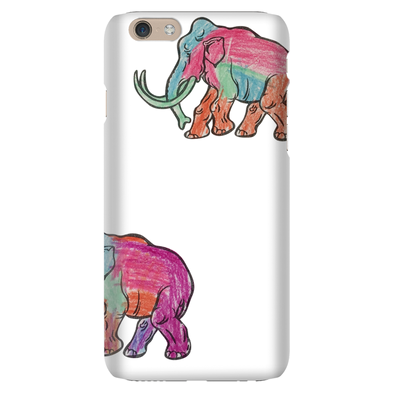 Mastodon Phone Case