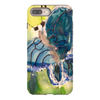 Blue Butterfly Phone Case