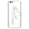 A touch into darkness Phone Case